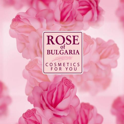 Косметика болгарская роза магазины