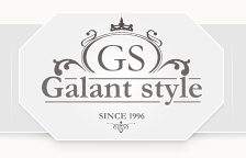 logotip galant style