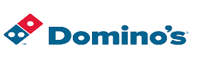 Dominos Pizza logo 1