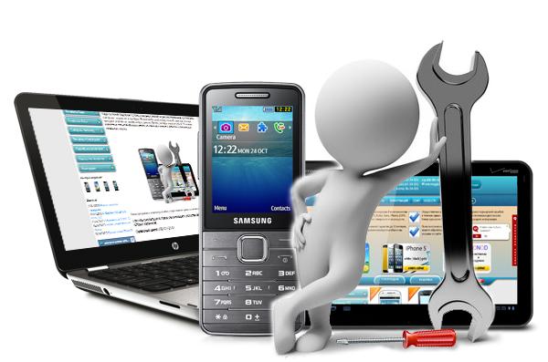 Картинки по запросу ремонт телефонов